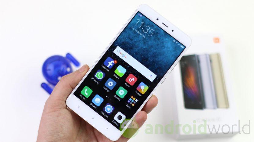 Alcuni smartphone Redmi non riceveranno più aggiornamenti per le ROM per sviluppatori