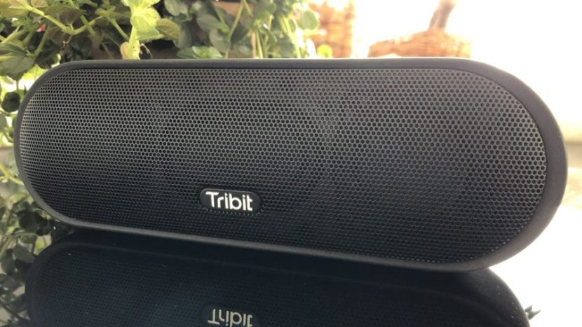 Tribit MaxSound Plus, uno speaker potente ma compatto