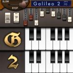 Immagine per Galileo Organ 2