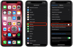 Come silenziare le chiamate da numeri sconosciuti su iOS 13