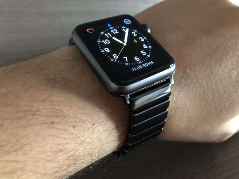 Recensione cinturini Supwatch per Apple Watch con Coupon di Sconto iSpazio