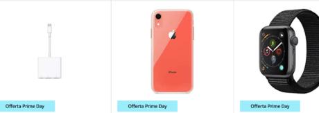 Inizia il Prime Day 2019 Amazon: migliaia di offerte speciali in questo evento di 48 ore! Seguitelo con Telegram