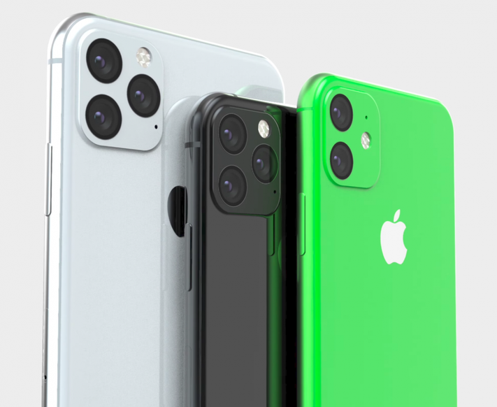 Quando Apple annuncerà e rilascerà l'iPhone 11 e l'iPhone 11 Max?