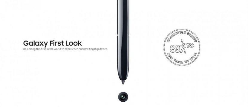 """Note 10 non avrà paura della ricarica grazie alla ricarica """"Superveloce"""" di Samsung"""