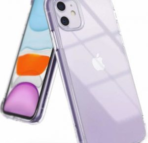 Custodie trasparenti per iPhone 11, iPhone 11 Pro ed iPhone 11 Pro Max a soli 6,99€