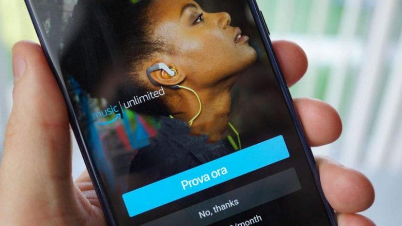 Amazon Music Unlimited: torna l'ottima promozione con 3 mesi di musica a soli 0,99€