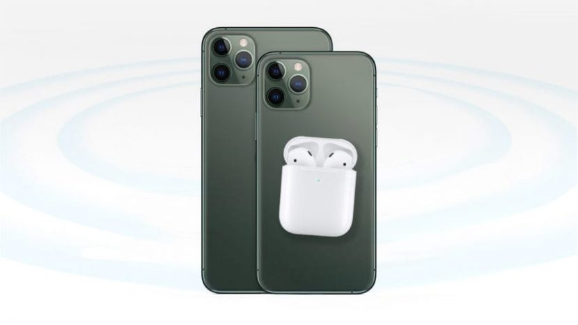 Gli iPhone 11 supportano la ricarica wireless bilaterale ma è bloccata dal software   Rumor