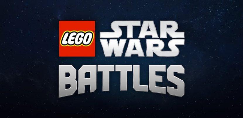 LEGO Star Wars Battles: scontri 1 vs 1 nel mondo LEGO, ma dovrete aspettare il 2020