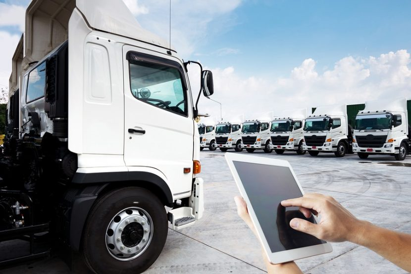 GPS Fleet Monitoring Makes Your Life Easier