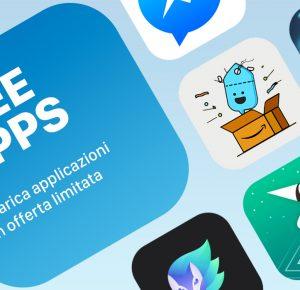 Scontiamolo FreeApps | 29 Marzo: ecco le applicazioni Gratuite o in sconto da scaricare subito!
