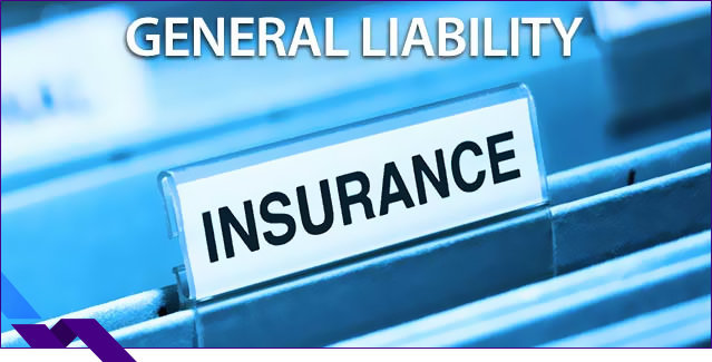 Why general liability insurance coverage is needed?