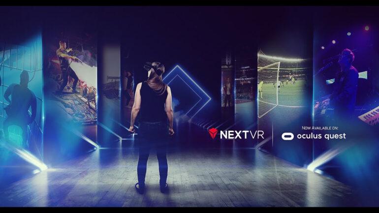 Il visore Apple è sempre più vicino: l'azienda tratta l'acquisizione di NextVR