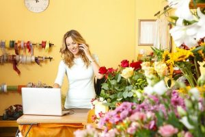 Advantageous approach to send flower through delivery services
