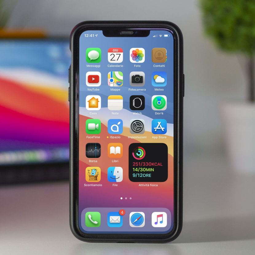 Vi piacerebbero le icone di macOS big sur su iOS 14?