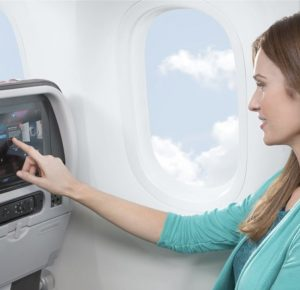Apple TV + è ora disponibile gratuitamente sui voli dell'American Airlines