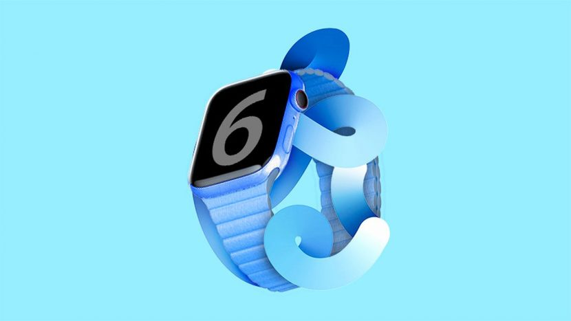 Apple Watch Series 6 sarà disponibile in nuove colorazioni