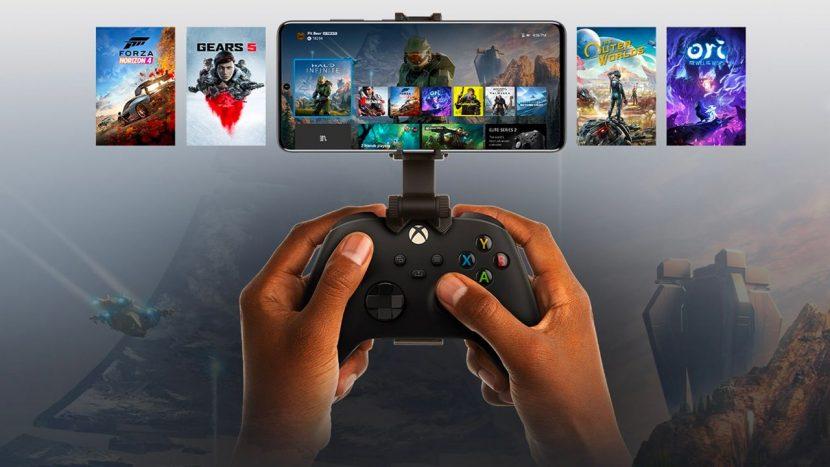 La nuova app Xbox consentirà di riprodurre in streaming i giochi su iPhone