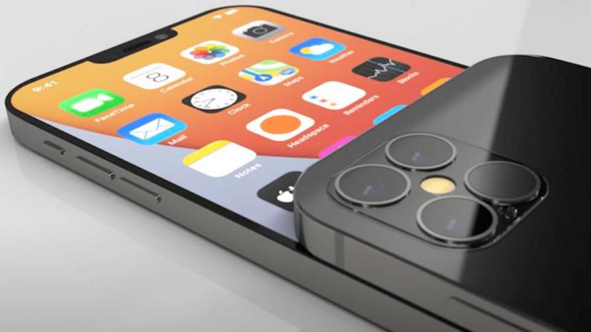 iPhone 12 Pro: Trapelano le prime immagini reali del case posteriore