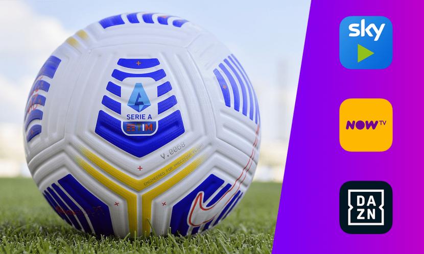 Serie A 2020/21, torna il grande calcio: come vedere tutte le partite su iPhone e iPad