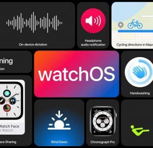 watchOS 7 causa riavvii casuali e altri problemi su Apple Watch Series 3