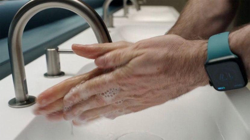 Come attivare il monitoraggio del lavaggio delle mani su watchOS 7