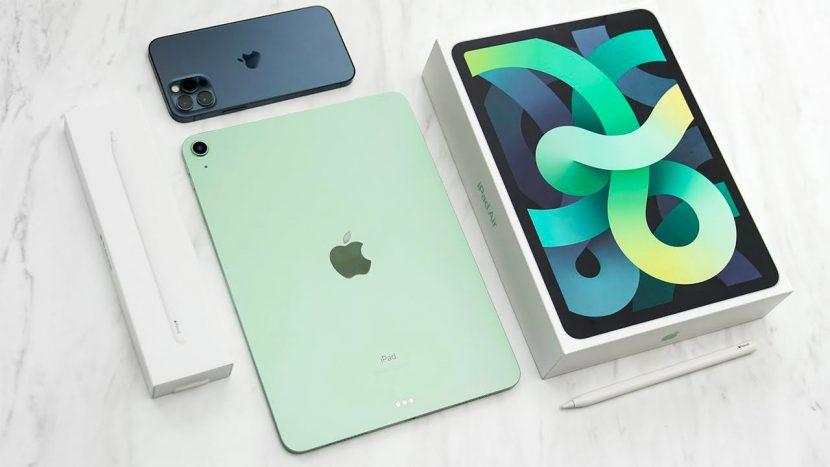 Apple continua a dominare il mercato globale dei tablet