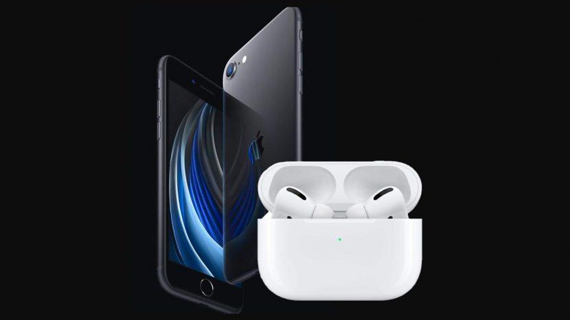 AirPods Pro 2 e iPhone SE di terza generazione potrebbero arrivare ad Aprile [Rumor]