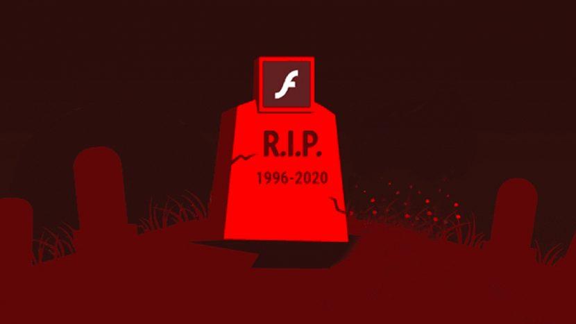 Steve Jobs aveva ragione. Adobe termina il supporto per Flash Player