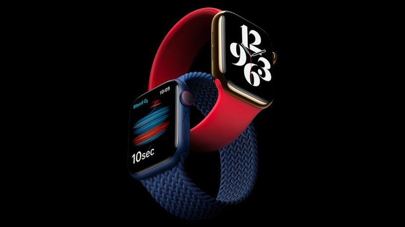 Apple Watch può aiutare i rivelare il COVID-19 prima dei test