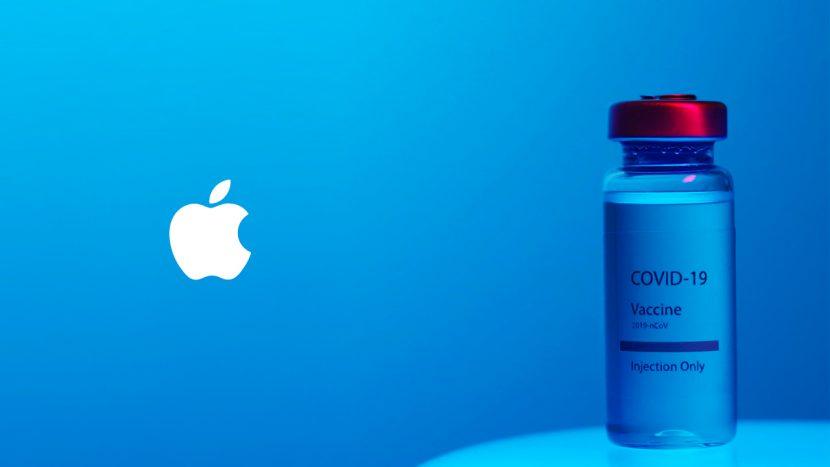 Apple non sta sviluppando un passaporto digitale per il vaccino contro il COVID-19
