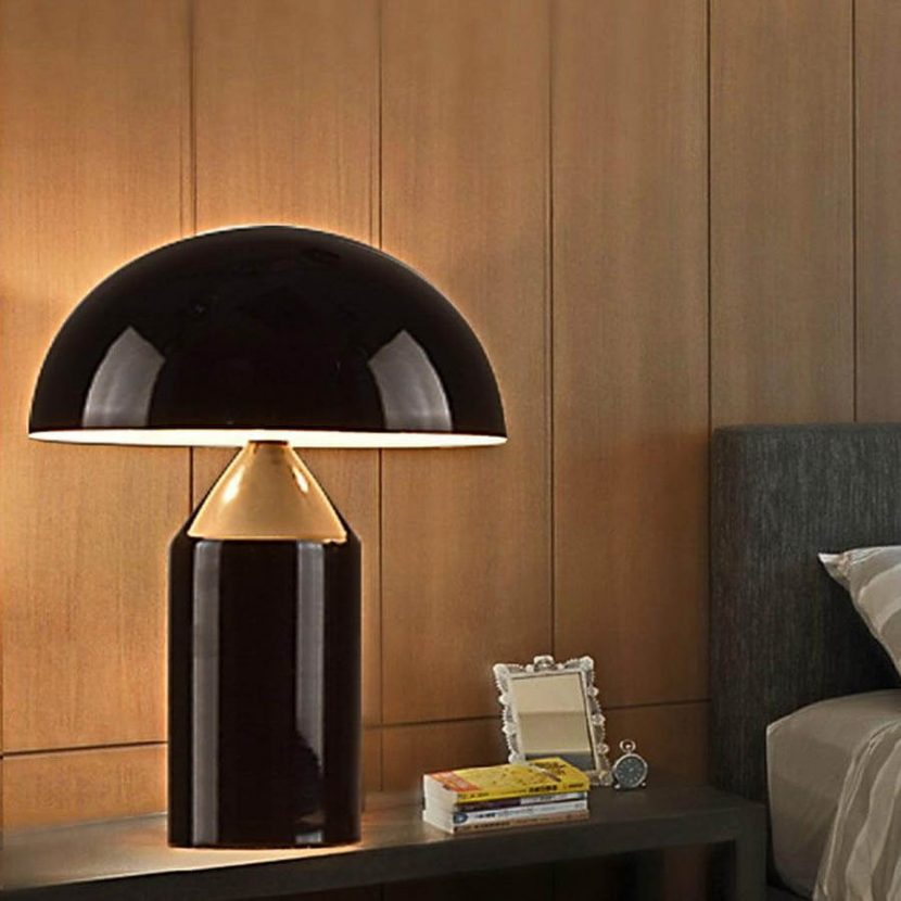 Factors to Consider When Buying Metal Table Lamps
