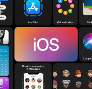 iOS 14 è installato sull'86% degli iPhone