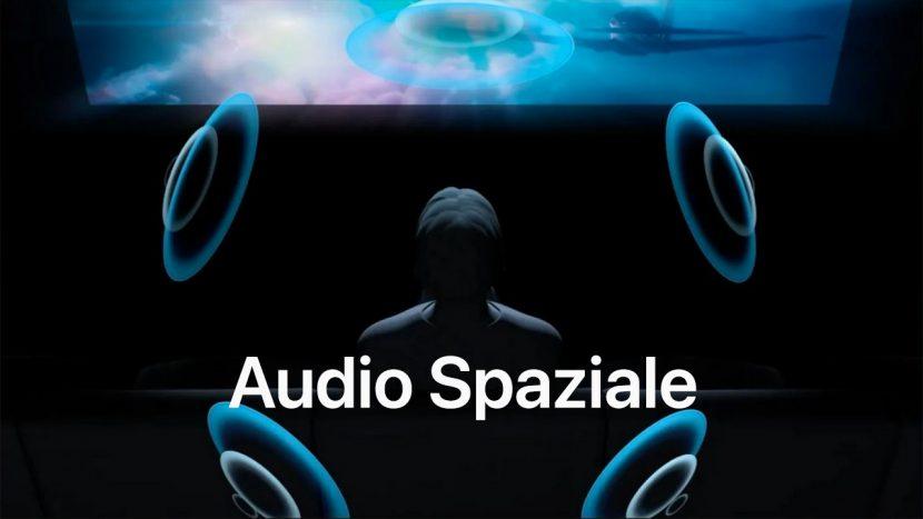 Audio Spaziale: Ecco tutte le cuffie compatibili