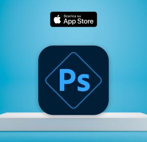 Adobe avvisa gli utenti: Photoshop Fix e Photoshop Mix verranno presto rimosse da App Store