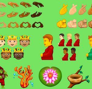 Ecco tutte le nuove emoji che potrebbero arrivare su iPhone
