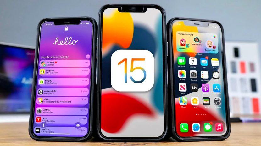 TUTTE le Novità di iOS 15 beta 3 in un solo articolo (in continuo aggiornamento)